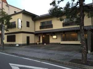 創業明治7年 料理旅館 小西屋の写真