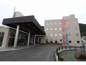 クア・アンド・ホテル 石和健康ランドの写真