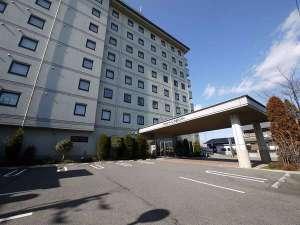 ホテルルートイン大垣インターの写真