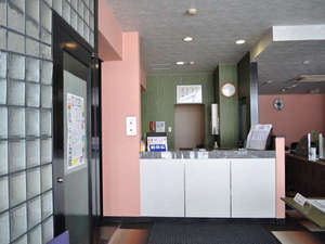 ビジネスホテル フレスコ八雲