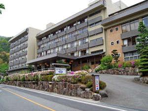 湯本観光ホテル西京(HMIホテルグループ)の写真