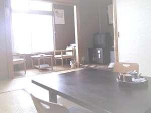 料理宿 海浜館