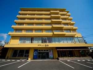 源泉の湯宿 ホテル鉄輪