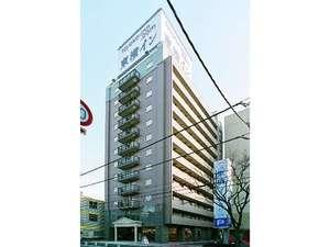 東横イン草加駅西口の写真