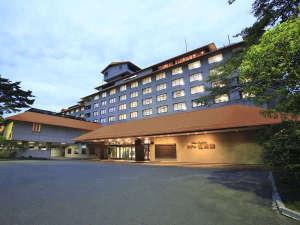 花巻温泉ホテル紅葉館(こうようかん)の写真