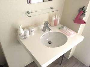 CEEDS:洗面所になります(一例)