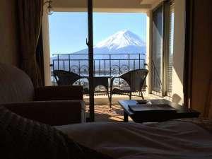 ラビスタ富士河口湖