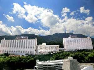 杉乃井ホテルの写真