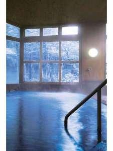 ラフォーレ蔵王リゾート&スパ:不忘の湯