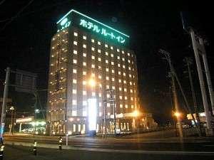 ホテルルートイン仙台港北インター(旧:ルートイン仙台多賀城)の写真