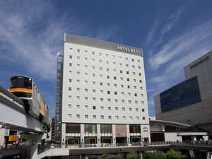 ホテルメッツ立川 東京<JR東日本ホテルズ>