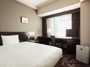 ホテルメッツ立川 東京<JR東日本ホテルズ>:○客室(シングル)