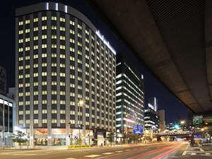 三井ガーデンホテル上野の写真