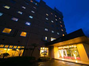 ホテルパブリック21 夕食&朝食が無料サービス!の写真