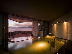グランドプリンスホテル広島: 広島温泉「瀬戸の湯」