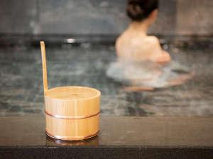 スーパーホテル小山 天然温泉 出流の湯の写真