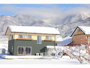 志賀高原山麓 信州中野 小さな旅の宿 Guest House かのかの写真