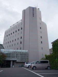 中村プリンスホテルの写真