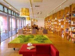 「BOOKS&CAFE」
