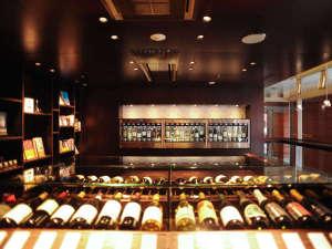 「八ヶ岳ワインハウス」
