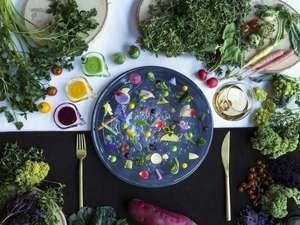 メインダイニング「OTTO SETTE」人生を変えるような魔法の料理を。