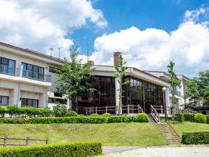 ホテル グリーンパール那須の写真