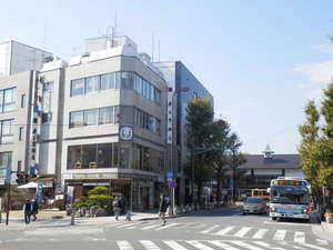鎌倉駅前ゲストハウス 月の宿の写真