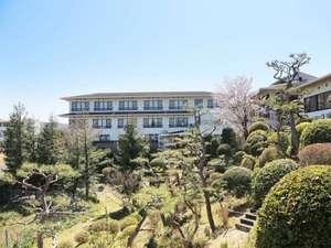 料理旅館 浜木綿 くろしお山荘の写真