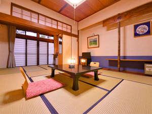 咲花温泉 一水荘:*和室おまかせ(トイレ付き)/静かに寛ぐ贅沢。