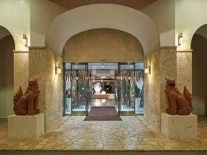 センチュリオンホテル沖縄美ら海アクセス