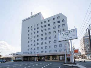 伊勢シティホテルアネックスの写真