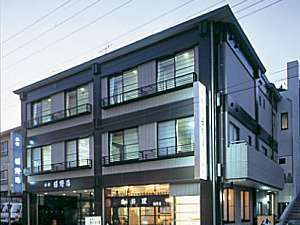 日野治旅館