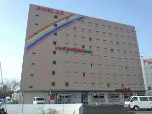 HOTEL AZ 佐賀鳥栖店の写真