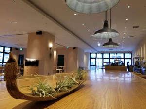 BRENZA HOTEL / ブレンザホテル:カフェ