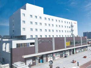 ホテル・ラ・ジェント・プラザ函館北斗の写真
