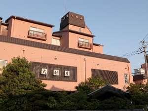 嬉野温泉では一番歴史がある天保元年の創業