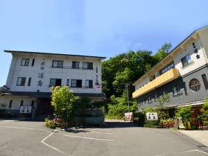 天然温泉うら湯 旅館浦島の写真