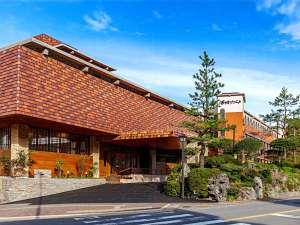 湯快リゾート 雲仙温泉 雲仙東洋館の写真
