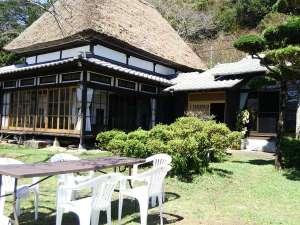 古民家と自然体験型民宿 静波荘の写真