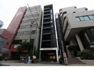 ホテルリブマックス仙台青葉通(2018年9月15日オープン)の写真