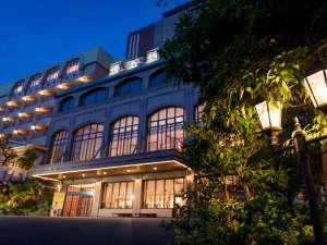 道後温泉 ホテル椿館の写真