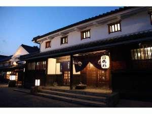 料理旅館 鶴形の写真