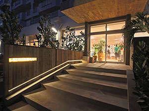 ゲストハウスちゅらククル石垣島の写真