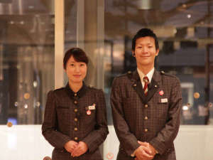 京王プラザホテル札幌:お客様の快適な滞在をサポートさせていただきます。