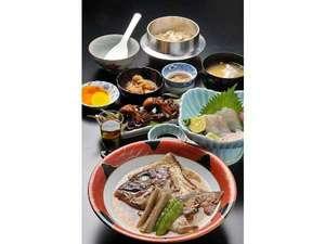 料理&お宿 下津井亭