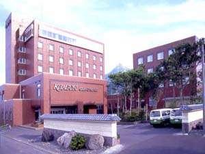 北国グランドホテルの写真