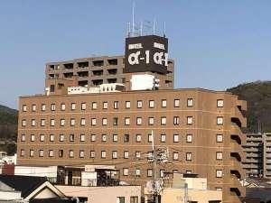ホテル・アルファ-ワン尾道の写真