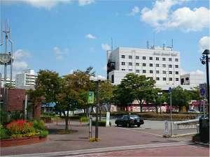 三田サミットホテルの写真