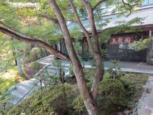 1日3組限定 霊山寺宿坊 天龍閣の写真