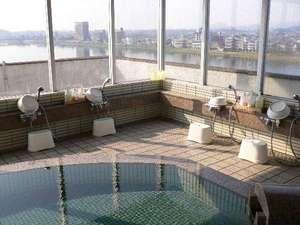 犬山館:大浴場